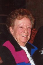Peggy Lou  Knowles (Hoover)
