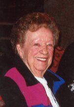 Peggy Knowles